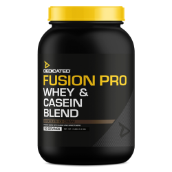 Dedicated Fusion Pro - 1.82kg