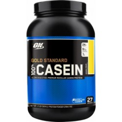 Optimum Nutrition 100% Casein - 908g