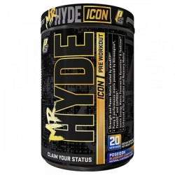 Prosupps Mr. Hyde Icon - 231g