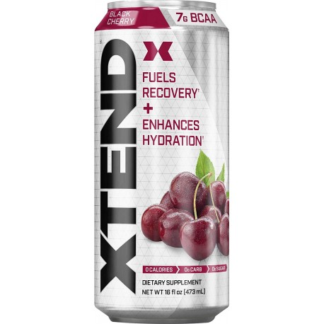 Scivation Xtend RTD - 473ml