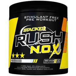 Stacker2 Rush NOX - 360g