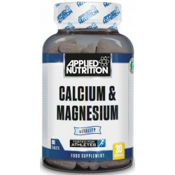 Applied Calcium + Magnesium - 90 kapslit