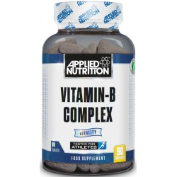 Applied Nutrition Vitamin B Complex - 90 kapslit.