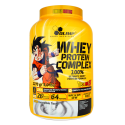 OLIMP Dragon Ball Z Whey Complex Tub - 2.27kg