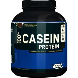 OPTIMUM NUTRITION 100% Casein - 1.82KG