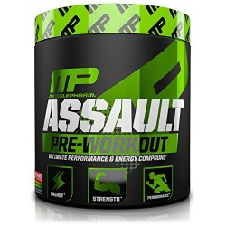 MUSCLE PHARM Assault Sport - 360g