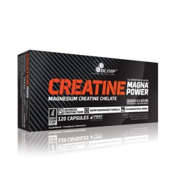 Olimp Creatine Magna Power - 120 kapslit.