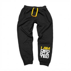 Dedicated Sweatpants 'Iamdedicated'