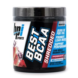 BPI Sports Best BCAA Shredded - 275g