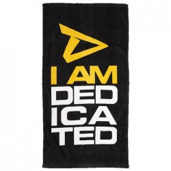 Dedicated Towel - 50x100cm