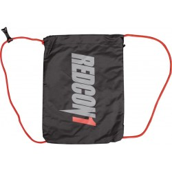 Redcon1 Drawstring Bag (Black/Red)