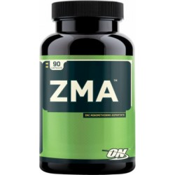 Optimum Nutrition ZMA - 90 kapslit.