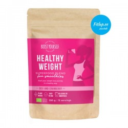 Healthy Weight (goji & cranberry) supertoidusegu smuutidele - 200g.