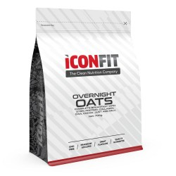 ICONFIT Overnight Oats Puder - 700g