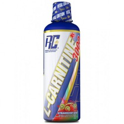 RCSS L-Carnitine-XS Liquid -465ml