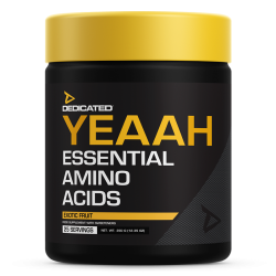 Dedicated YEAAH Amino - 350g.