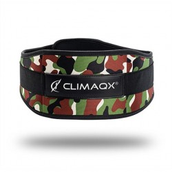 Climaqx Gamechanger Belt - green camo