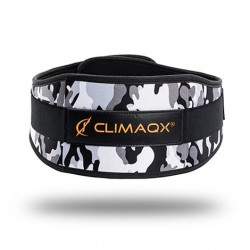 Climaqx Gamechanger Belt - white camo