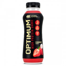 Optimum Nutrition  Proteinshake - 330ml