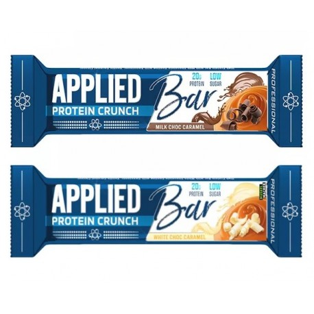 Applied Nutrition Protein Crunch Bar - 60g.