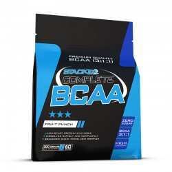 Stacker2 Complete BCAA - 300g.