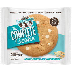 Lenny & Larry Complete Cookie - 113g