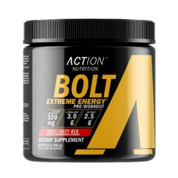 Action Nutrition AN Bolt - 232g