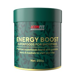 ICONFIT Energy Boost - 250g.