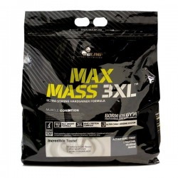 Olimp Max Mass 3XL - 6000g.