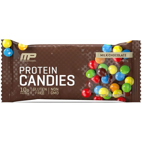 Musclepharm Protein Candies - 57g.