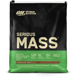 ON Serious Mass - 5.54kg