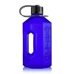 Alpha Designs Bottle XXL Jug – Blue / Black