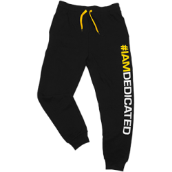 Dedicated Slimfit Pants 'Iamdedicated'