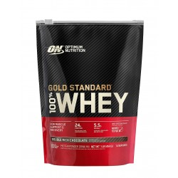 ON Gold Standard 100% Whey - 0,45kg
