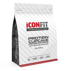 ICONFIT Protein Cupcake - 800g.