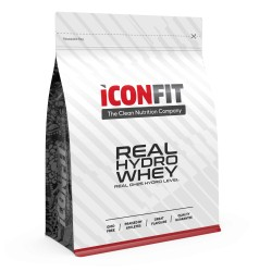 CONFIT Real Hydro Whey (DH25!) - 800g.