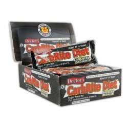UNIVERSAL NUTRITION CARBRITE BARS