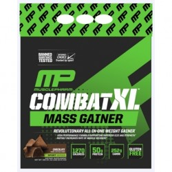 MUSCLE PHARM Combat XL Mass Gainer - 5,44KG