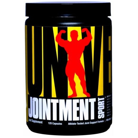 UNIVERSAL  Jointment Sport - 120kps