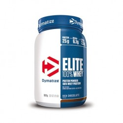 DYMATIZE Elite Whey NEW - 0,9kg