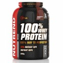 NUTREND 100% Whey Proteiin - 2,25kg